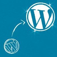 Перенос сайта на wordpress